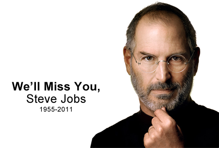 Rest in Peace, Steve.